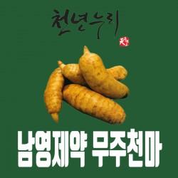 [남영제약] 무주천마 발효진골드 (80ml X 30포) [3박스] + 브로콜리즙[1박스]