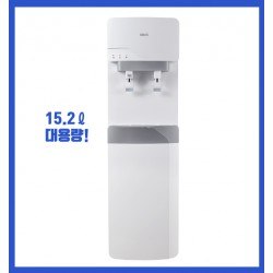 [현대렌탈서비스] 업소용정수기 15.2리터 대용량, 렌탈료3.000원 할인!