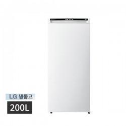 가정용냉동고 200리터 _ 엘지전자