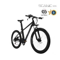 [스카닉] S26 전기자전거 36V 10A 자전거전용도로 이용가